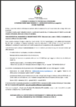 TEST RAPIDO NASOFARINGEO O SIEROLOGICO RAPIDO SU BASE VOLONTARIA - INVIATE CONFERME DI PRENOTAZIONE