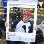 Tricolori Targa Para-Archery: Gabriele Ferrandi conquista il suo primo tricolore assoluto!