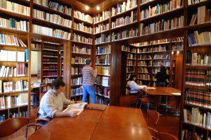 Variazione temporanea degli orari di apertura della Biblioteca Comunale