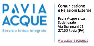 Info Utili - Pavia Acque informa: programma autoletture dal 18 al 23 novembre 2019