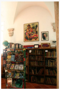 "La Biblioteca Comunale ""Lelia Montagna"" aperta anche al Sabato"