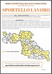 SPORTELLO LAVORO: AMBITO TERRITORIALE ALTO E BASSO PAVESE - AGGIORNATO CON BOLLETTINO OFFERTE DI LAVORO DEL 29/06/2020
