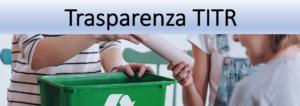 Trasparenza TITR