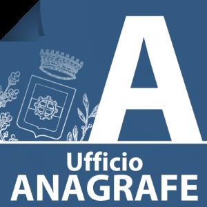 Ufficio anagrafe - In data 9 gennaio 2020 l'ufficio rimarrà chiuso