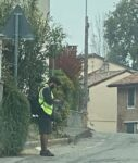 POLIZIA LOCALE INFO:controllati alcuni soggetti intenti ad effettuare rilievi fotografici ad abitazioni private