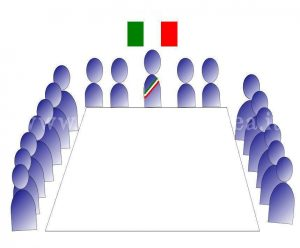 IL COMUNE INFORMA - CONVOCAZIONE DEL CONSIGLIO COMUNALE